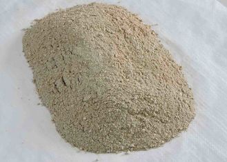 China Dry Impermeable Castable Refractory Cement For Electrolytic Cell 55-75% SiO2 supplier