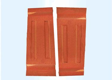 China Carbon Baking Furnace Alumina Silicate Refractory Brick Customized Special Shaped distributor