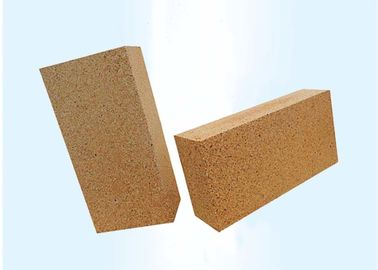 China 30~48% Al2O3 Fire Clay Bricks Large Fluctuation Range 230*114*65mm distributor