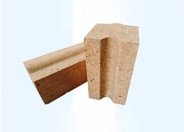 China High Strength Refractory Fire Bricks Customized For Baking Furnace Fire Wall distributor