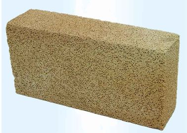 Refractory Insulation Materials