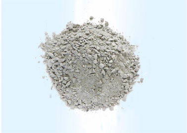 China Magnesium Aluminum Spinel Ramming Mass Refractory Cement For Ladle , Thermal Shock Resistance distributor