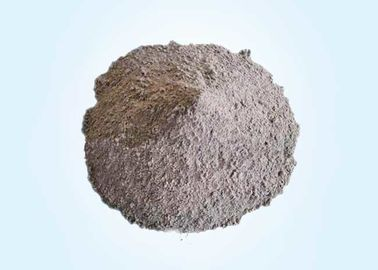 China Al2O3- SiC - C Iron Groove Castable Refractory Mortar Materials Of Blast Furnace Dense Bauxite distributor